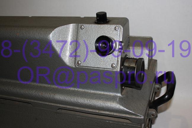 Стилоскоп СЛ-11А имеет два
